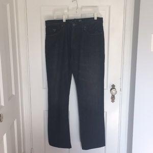 Black Guess Jeans